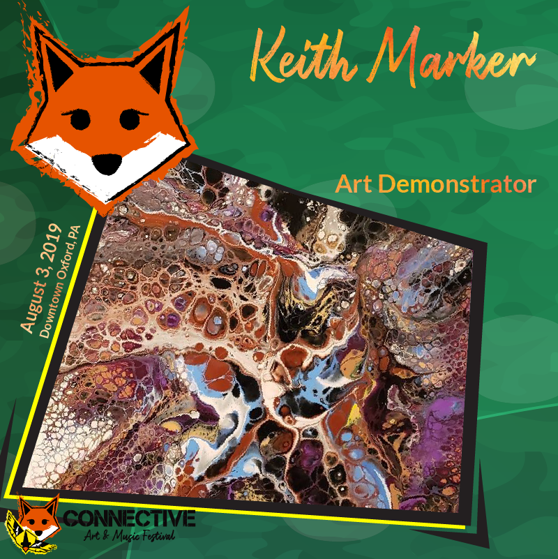 Keith Marker
