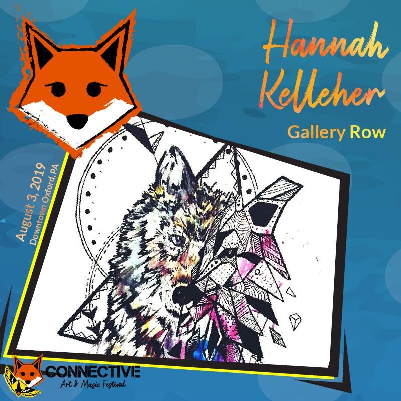 Hannah Kelleher