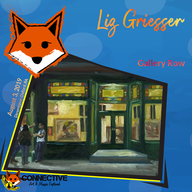 Liz Griesser
