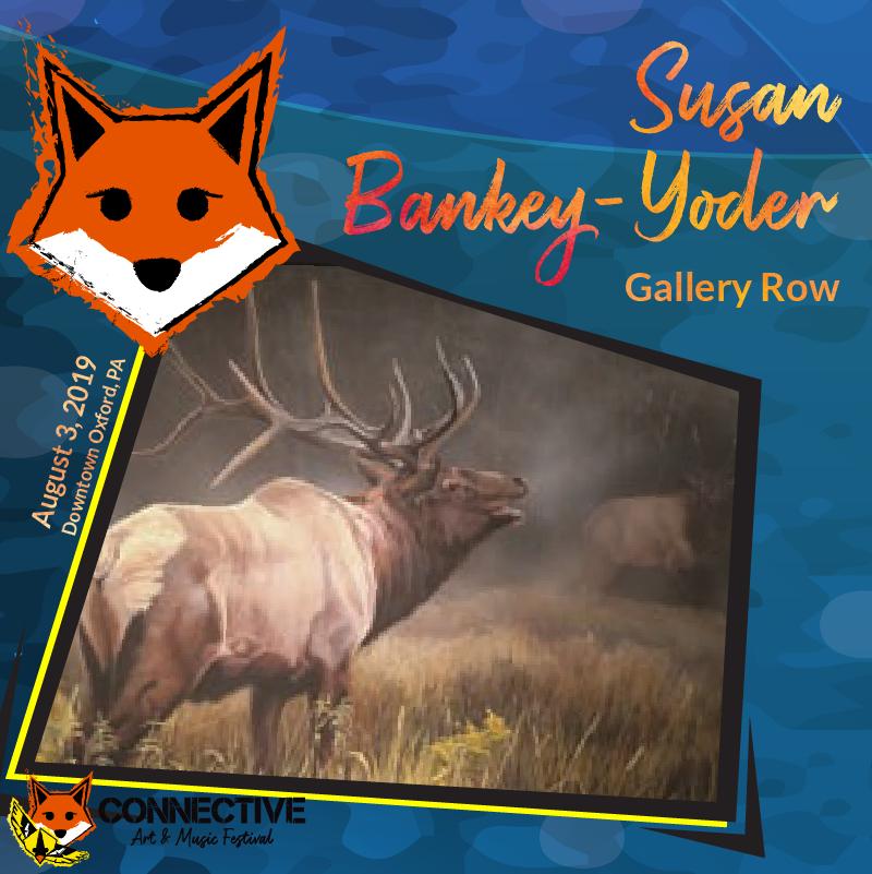 Susan Bankey-Yoder