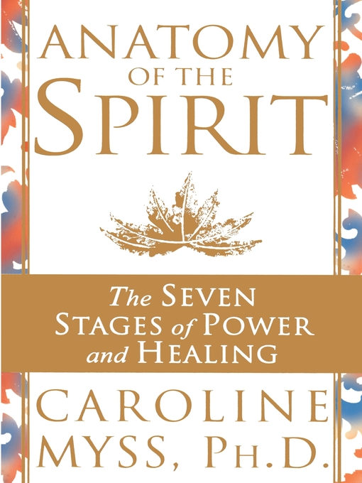Anatomy of the Spirit - by Caroline MyssExplore the seven Chakras in relation to how they play a part in the emotional release of the subtle body with a series of transformational questions and activities in each chapter.
