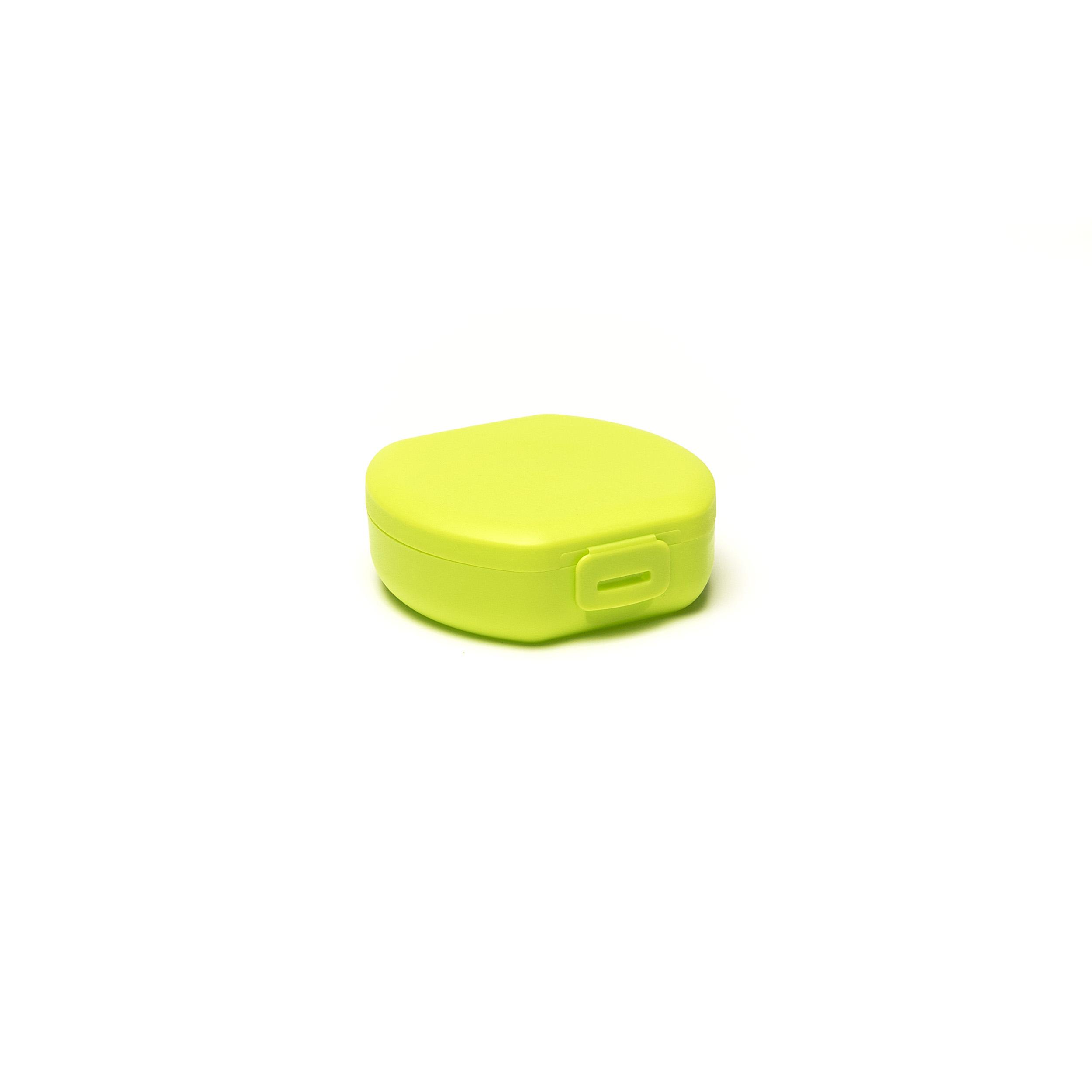 Snackbox Small Round -