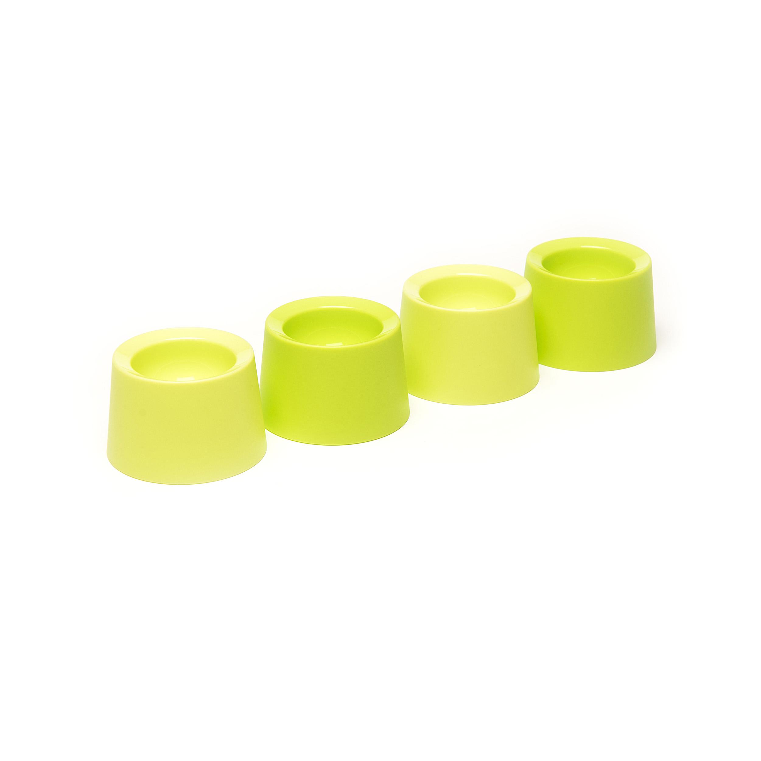 Romanesco Green/Spring Green A-000151