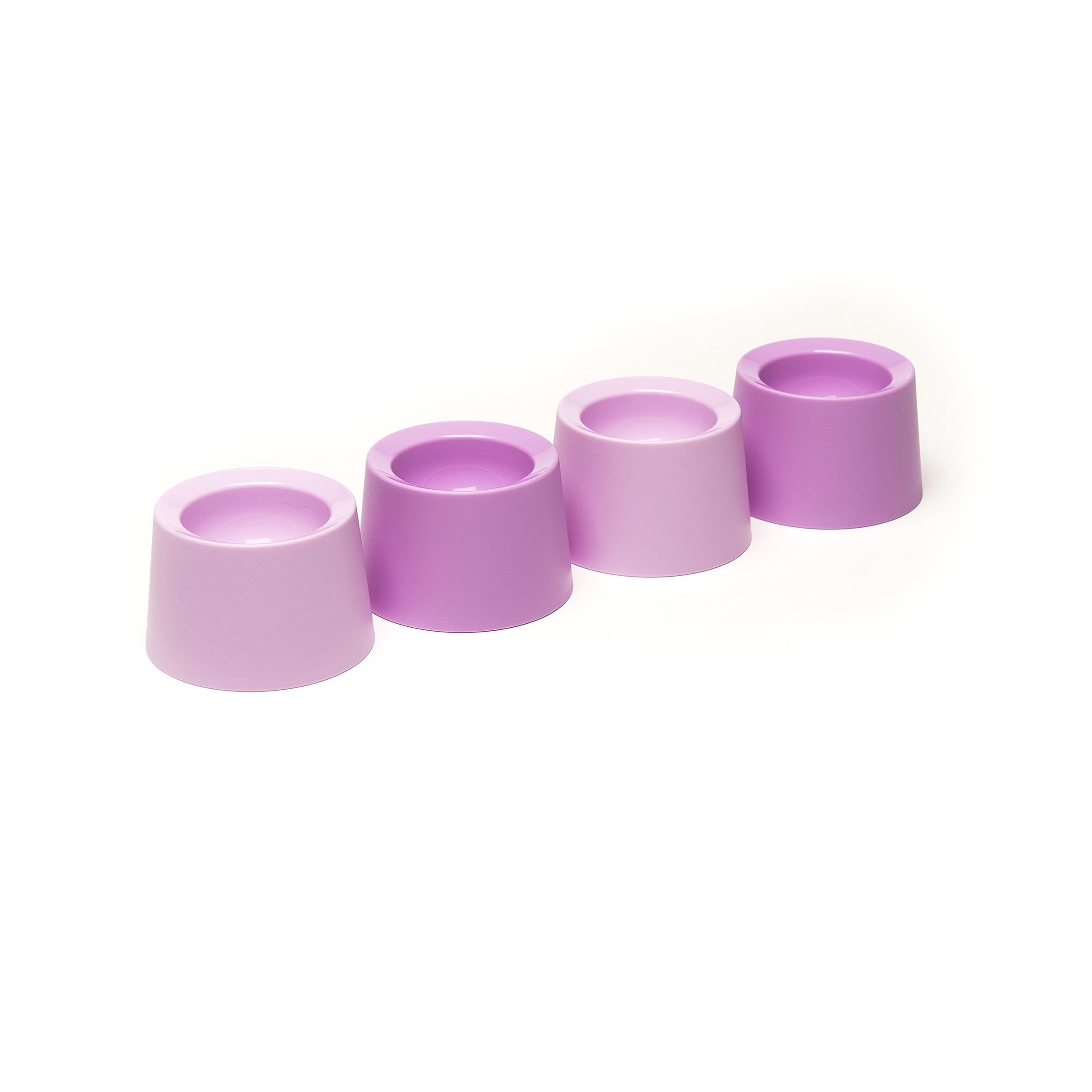 Hibiscus Pink/Satin Pink A-000039