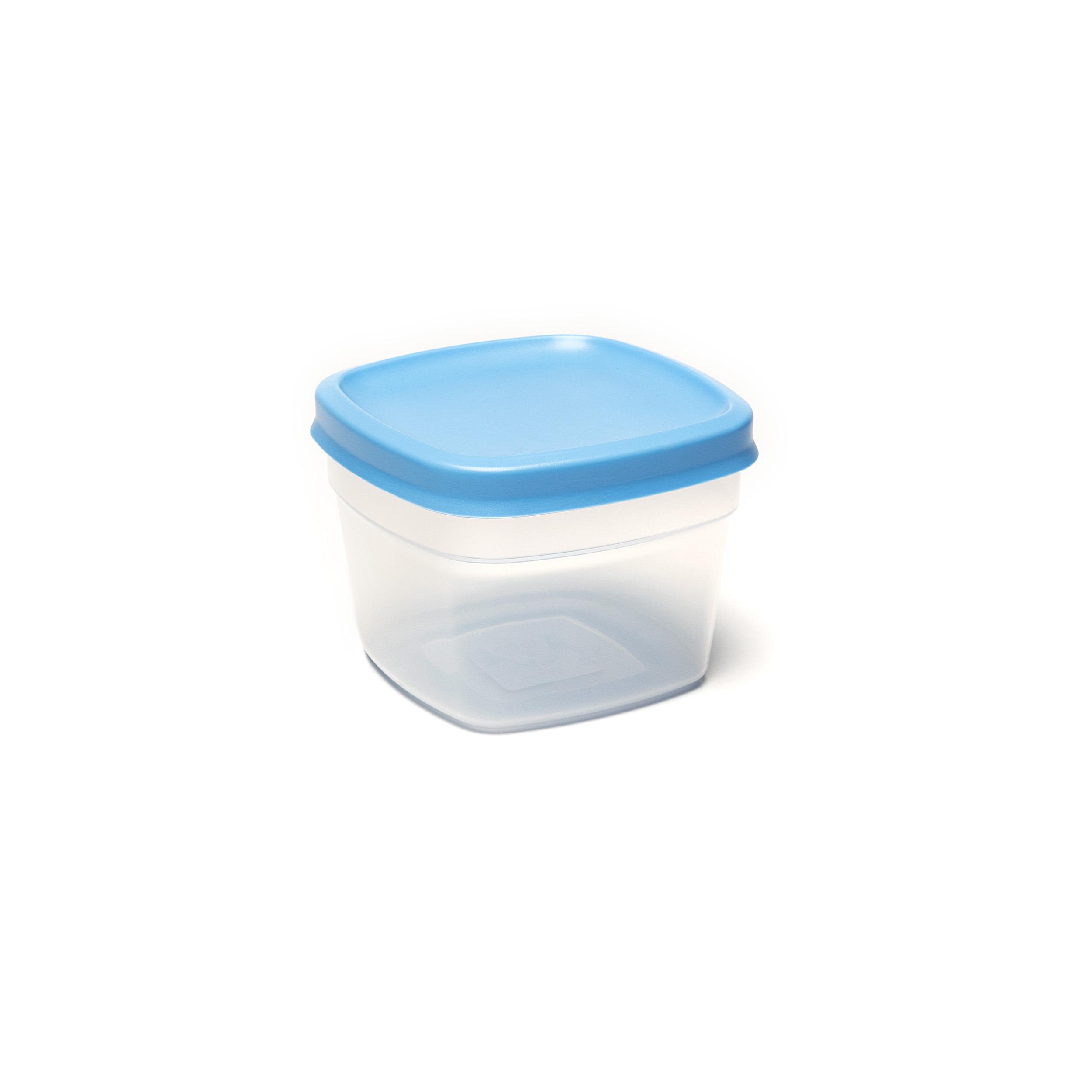 Vacutop 750ml - .... Super fresh food? Keep it in a VacuTop® box. Thanks to its hermetic seal, your food will remain noticeably fresher for longer. Stack and store? It's easy peasy. Your VacuTop® is indestructible: it will stand up to the dishwasher and microwave – provided you remove the lid when using the latter. ..Un repas d'une fraîcheur exquise ? Une boîte VacuTop® vous le garantira. Grâce à sa fermeture hermétique, vos aliments restent frais vraiment plus longtemps. L'empiler et la ranger ? Simple comme bonjour. Votre VacuTop® est inusable : elle convient pour le lave-vaisselle et micro-ondes – pour autant que vous en enleviez le couvercle. ..Kraakvers eten? Dat bewaar je in een VacuTop®-doos. Dankzij de hermetische afsluiting blijft je eten merkbaar langer vers. Stapelen en wegbergen? Een fluitje van een cent. Je VacuTop® is onverslijtbaar: hij is bestand tegen vaatwasser en microgolfoven – zolang je bij die laatste het deksel maar verwijdert. ..Knackfrische Speisen? Die sollten Sie in einem VacuTop®-Behälter aufbewahren. Dank des hermetischen Verschlusses bleiben Ihre Speisen spürbar länger frisch. Stapeln und aufbewahren? Das ist ein Kinderspiel. Ihr VacuTop® ist unverwüstlich: Er ist spülmaschinenfest und mikrowellengeeignet – solange Sie in der Mikrowelle den Deckel entfernen. ....