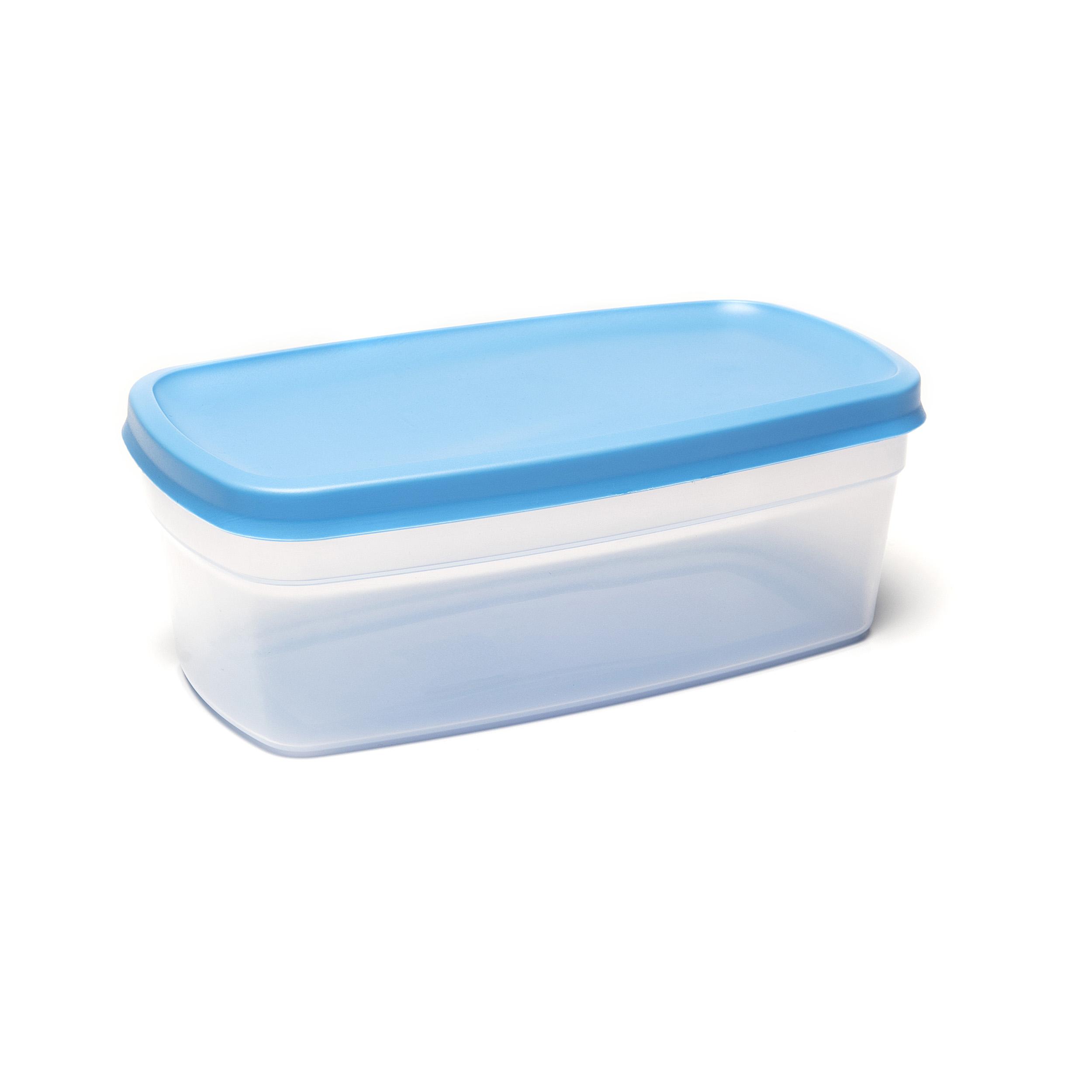 Vacutop 1900ml - .... Super fresh food? Keep it in a VacuTop® box. Thanks to its hermetic seal, your food will remain noticeably fresher for longer. Stack and store? It's easy peasy. Your VacuTop® is indestructible: it will stand up to the dishwasher and microwave – provided you remove the lid when using the latter. ..Un repas d'une fraîcheur exquise ? Une boîte VacuTop® vous le garantira. Grâce à sa fermeture hermétique, vos aliments restent frais vraiment plus longtemps. L'empiler et la ranger ? Simple comme bonjour. Votre VacuTop® est inusable : elle convient pour le lave-vaisselle et micro-ondes – pour autant que vous en enleviez le couvercle. ..Kraakvers eten? Dat bewaar je in een VacuTop®-doos. Dankzij de hermetische afsluiting blijft je eten merkbaar langer vers. Stapelen en wegbergen? Een fluitje van een cent. Je VacuTop® is onverslijtbaar: hij is bestand tegen vaatwasser en microgolfoven – zolang je bij die laatste het deksel maar verwijdert. ..Knackfrische Speisen? Die sollten Sie in einem VacuTop®-Behälter aufbewahren. Dank des hermetischen Verschlusses bleiben Ihre Speisen spürbar länger frisch. Stapeln und aufbewahren? Das ist ein Kinderspiel. Ihr VacuTop® ist unverwüstlich: Er ist spülmaschinenfest und mikrowellengeeignet – solange Sie in der Mikrowelle den Deckel entfernen. ....