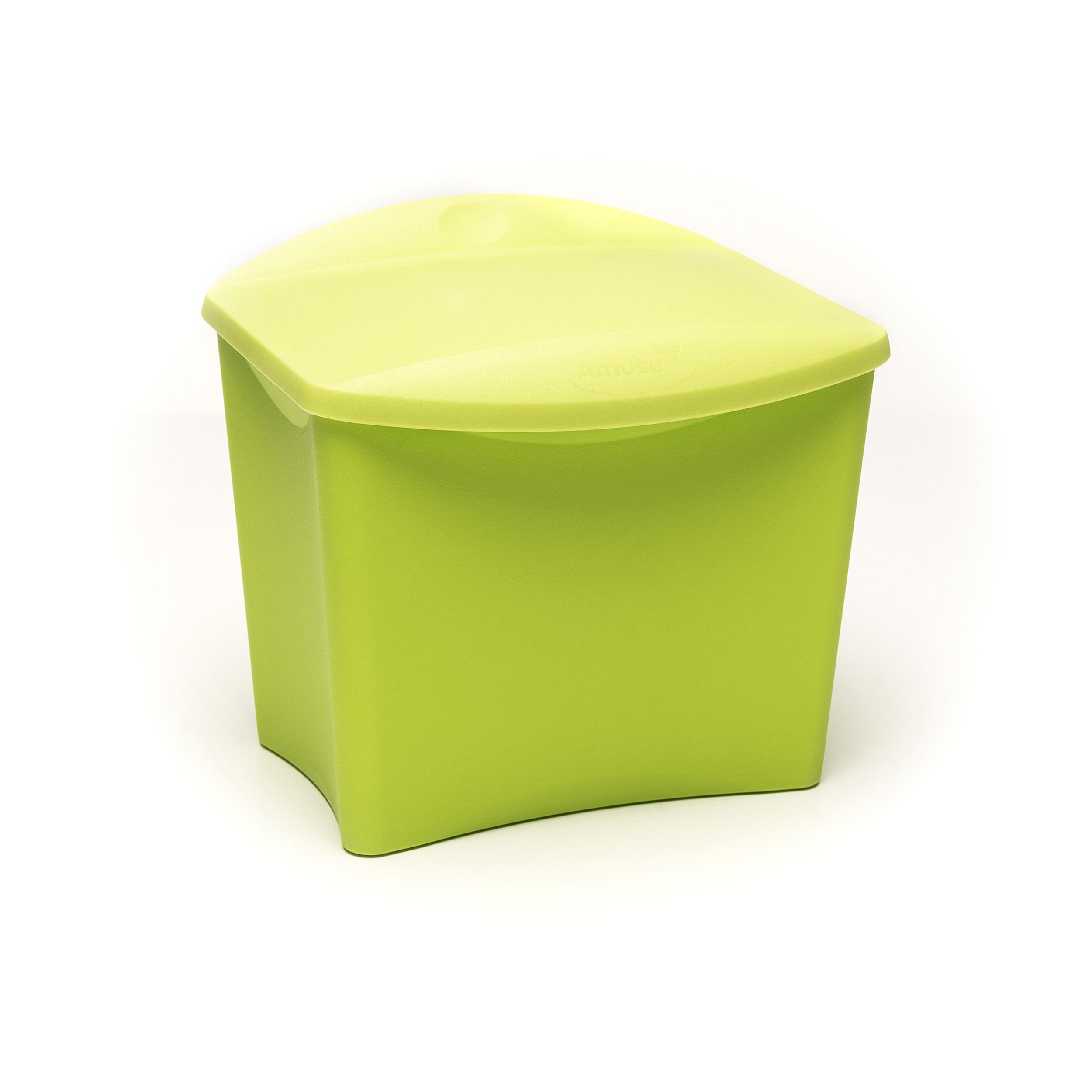 Romanesco Green /Spring Green A-000109