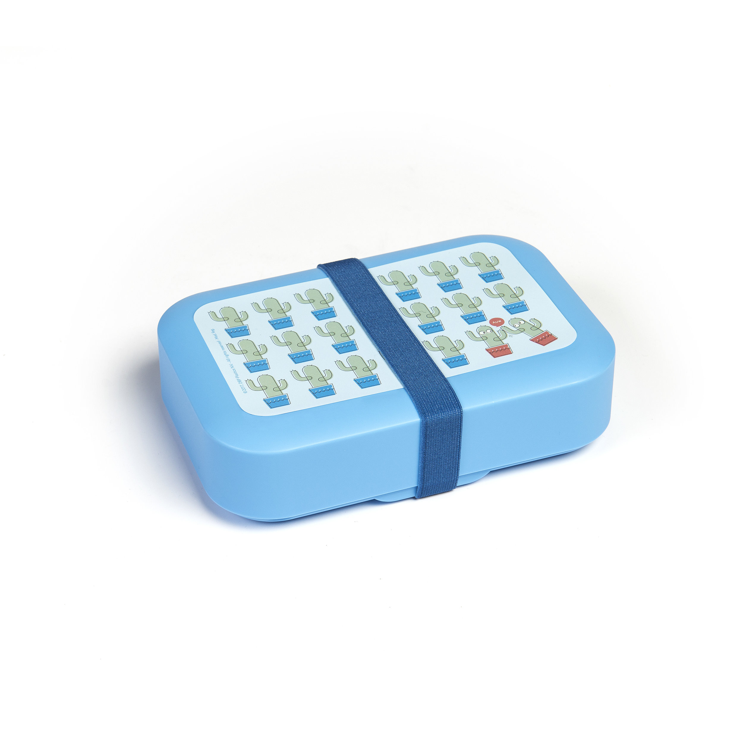 Blue Medium A-000122