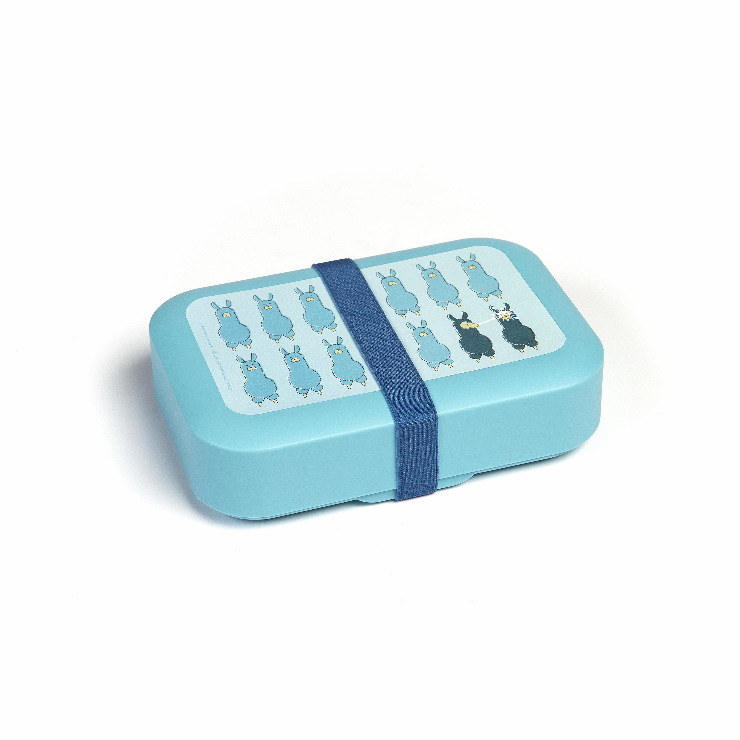 Blue medium A-000123