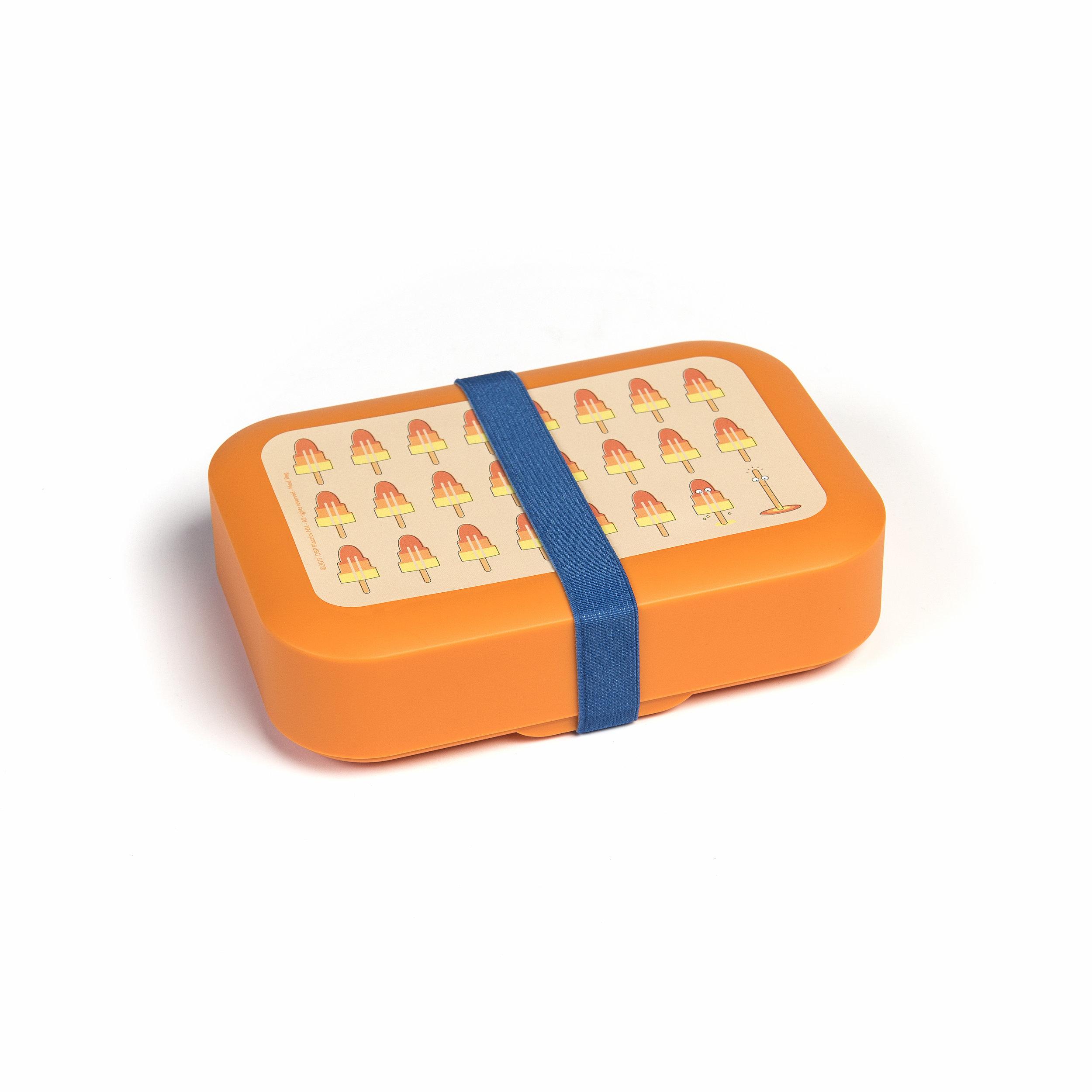 Orange Medium A-000124