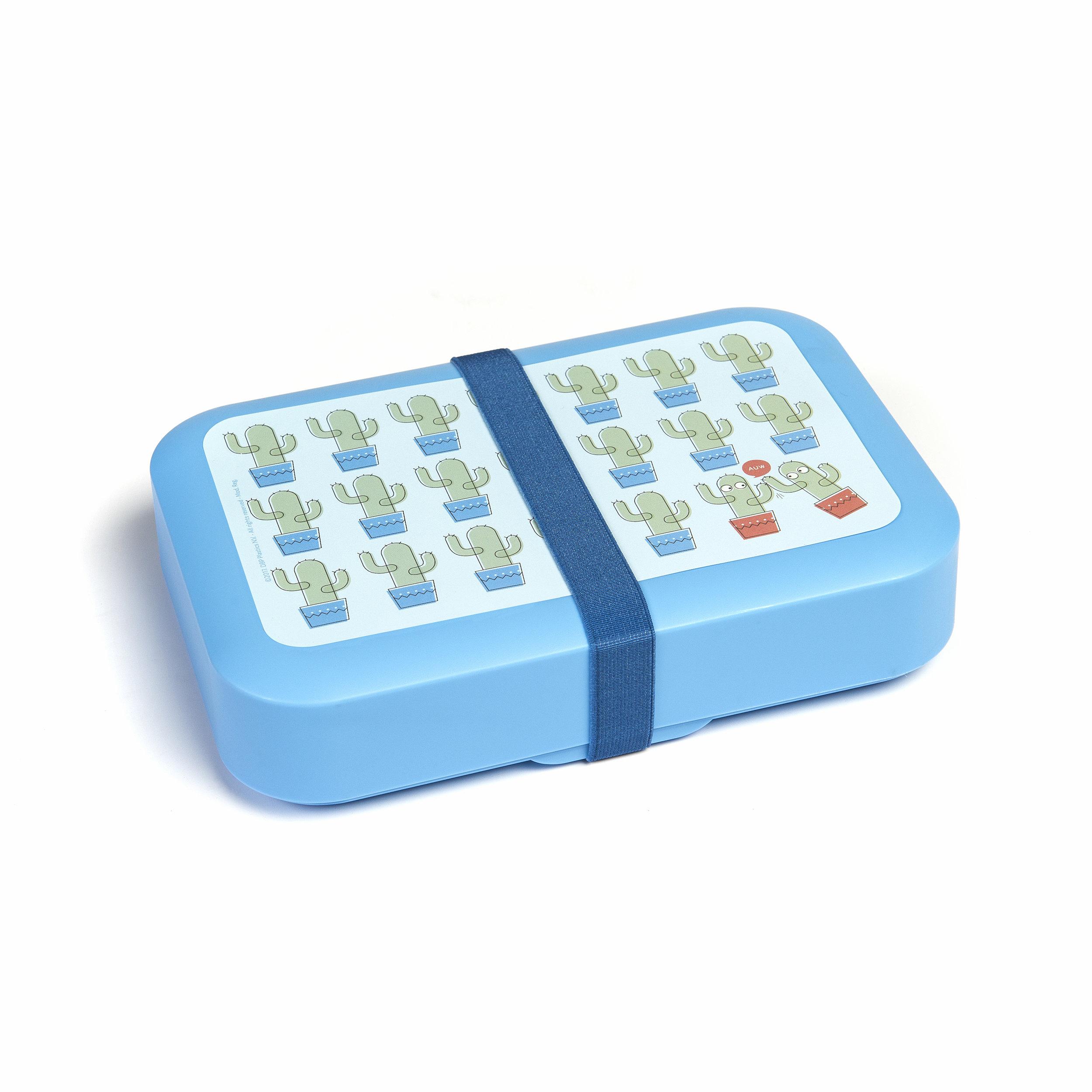 Blue Large A-000126
