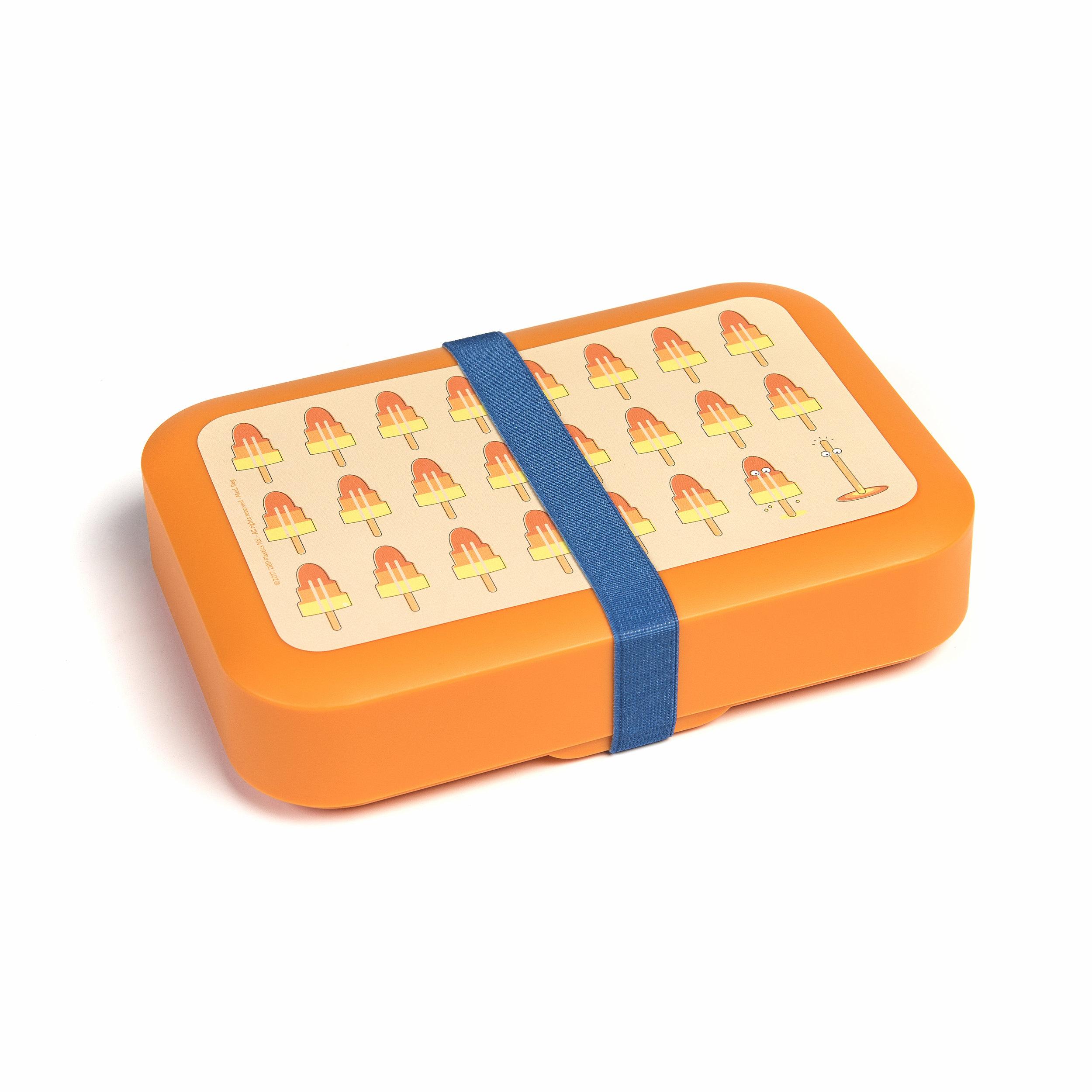 Orange Large A-000128