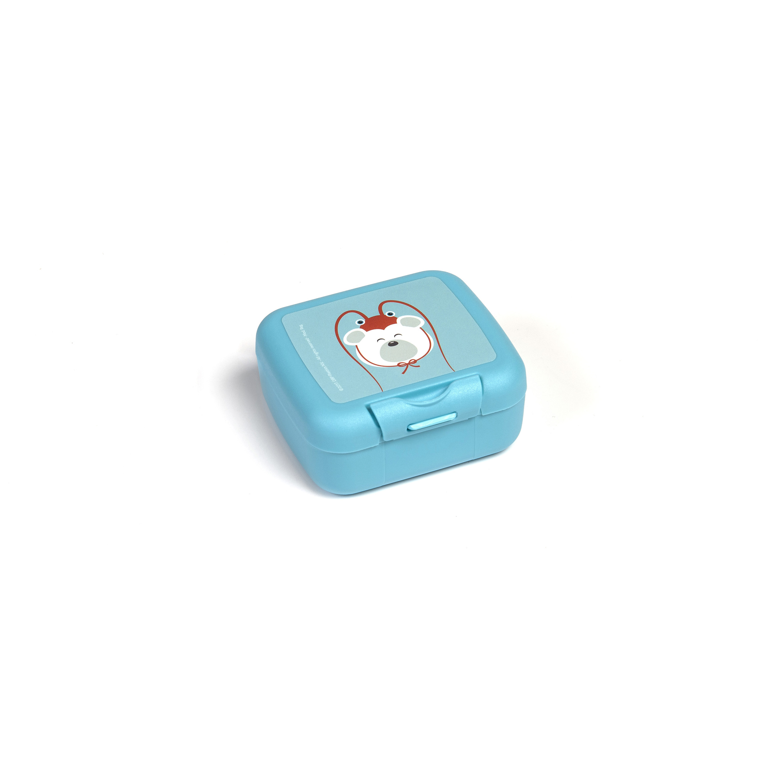 Animal Snackbox Polar Bear -