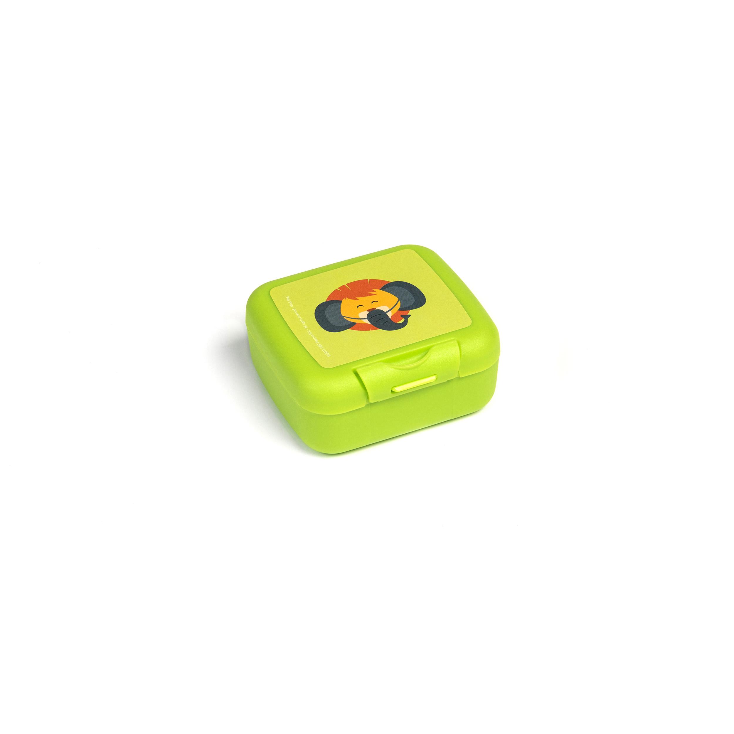 Green A-000134