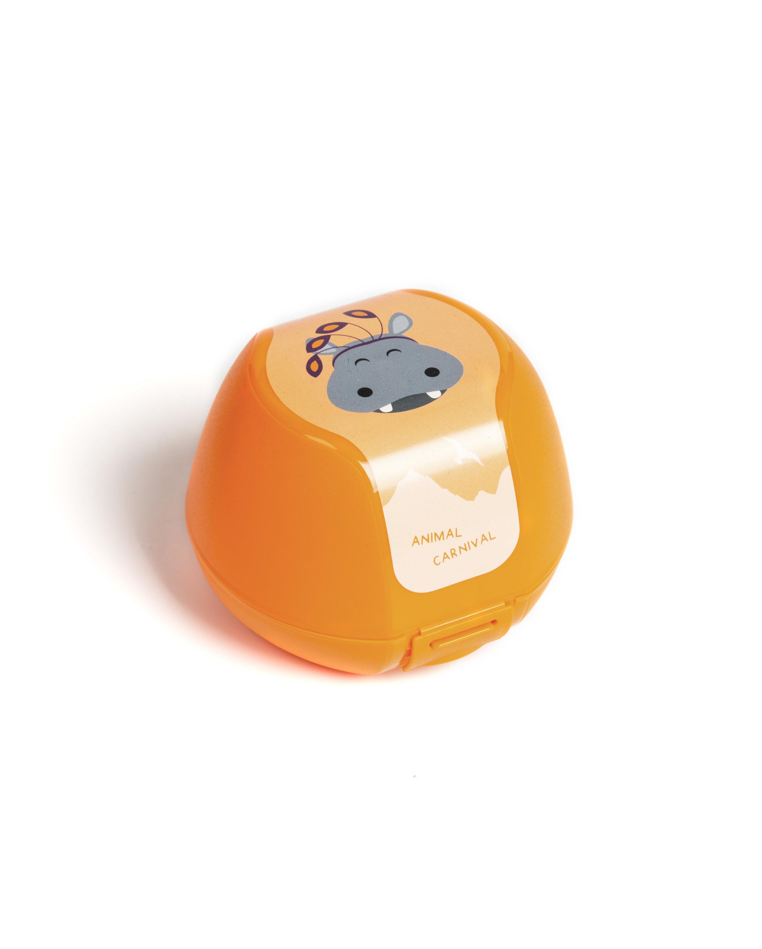 A-000154 Orange
