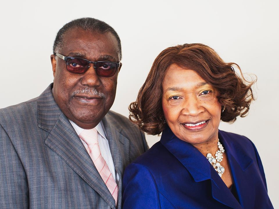Bishop Henry & Lady Carolyn Joyner