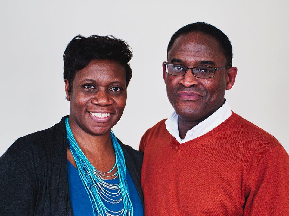 Elder Stanley & Monique Webber