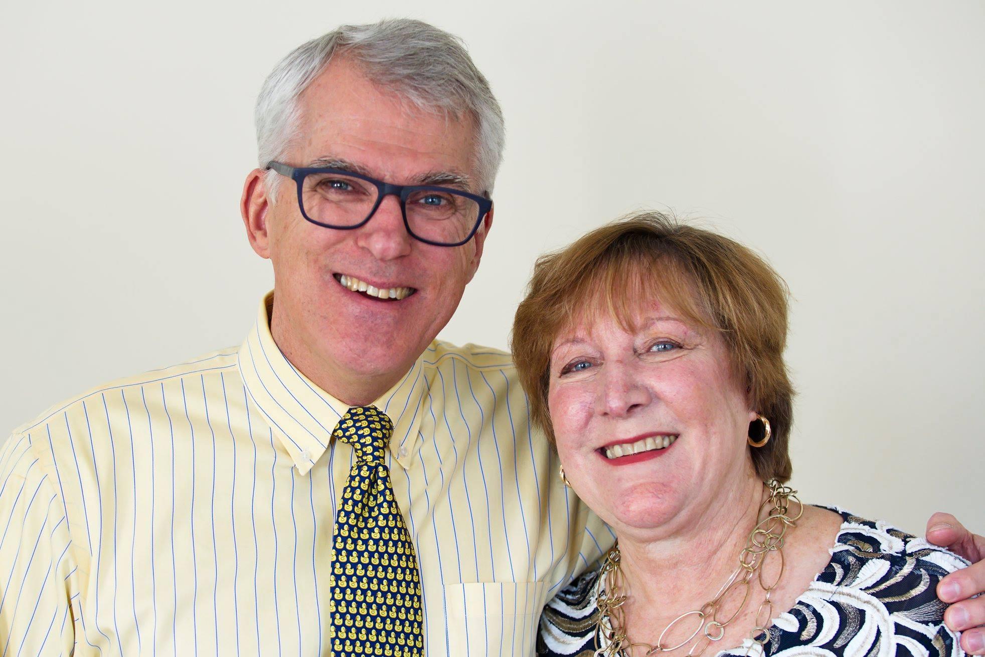Elder Rick & Debbie Yorgey