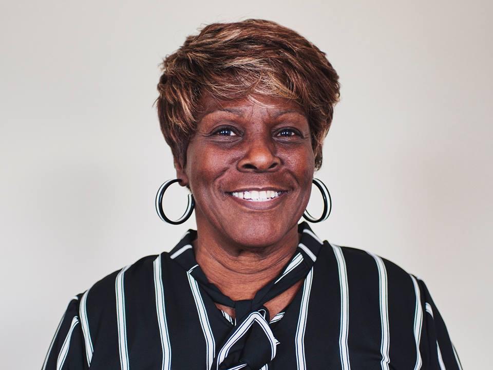 Deacon Janice Colbert