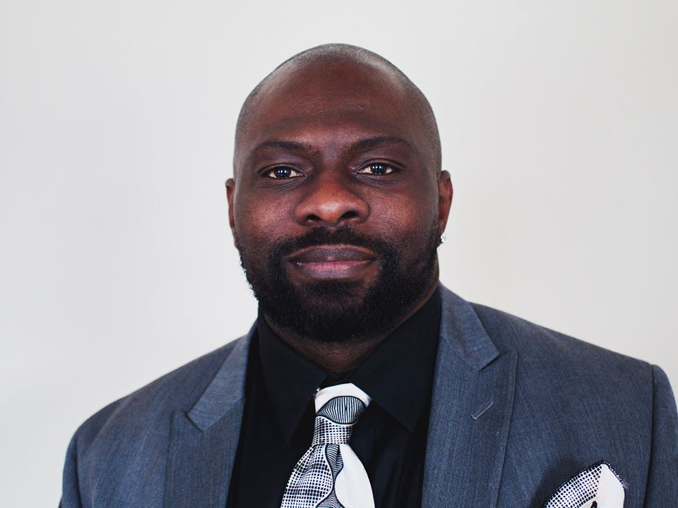 Deacon Kenyaun Simmons