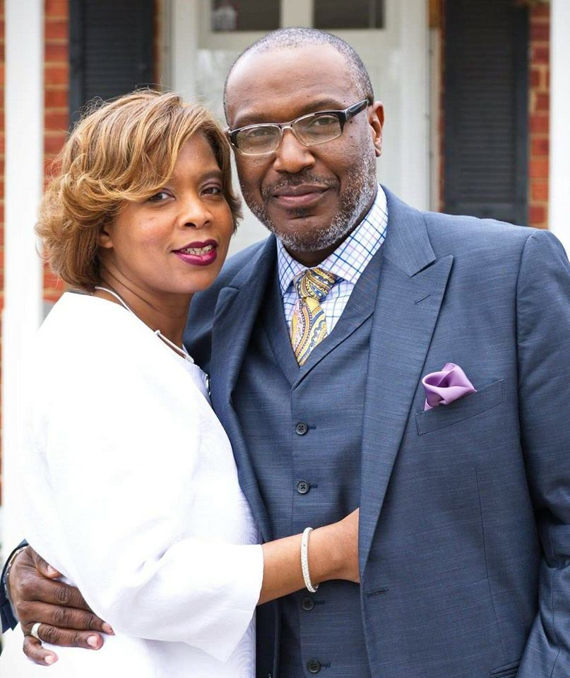 H. Lee & Carmen Joyner, Jr. - Lee Joyner is the Lead Pastor of Impact DMV Church. His primary focus is provide Biblical vision and direction to the congregation.