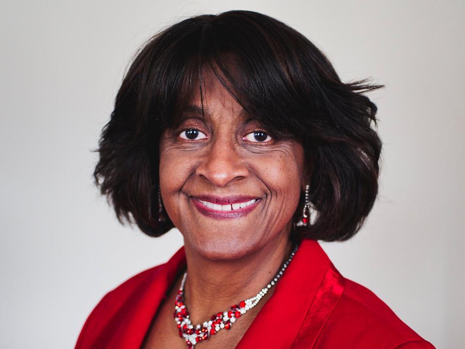 Deacon Barbara Hammond