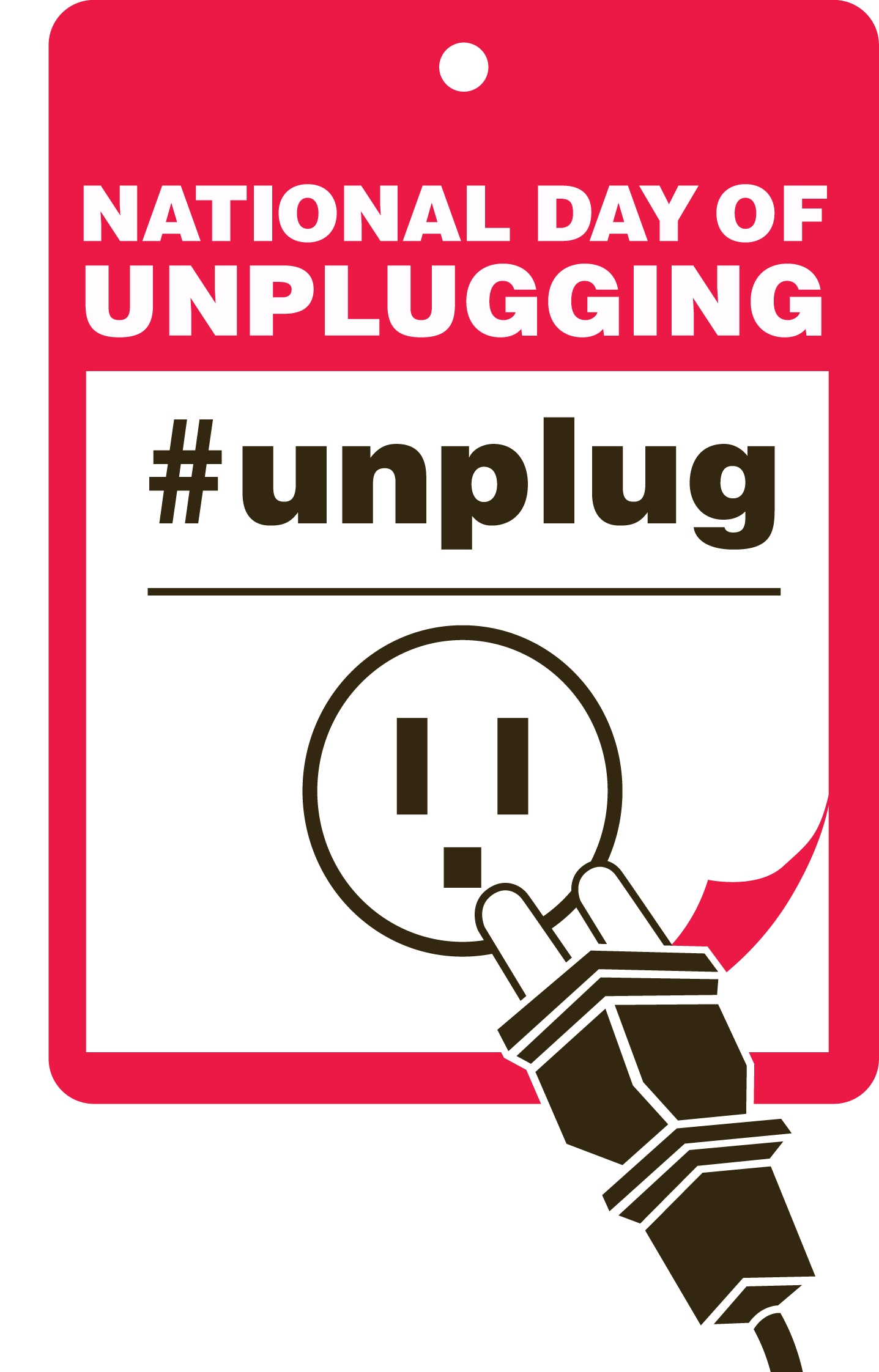 Image result for NAtional day of unplugging
