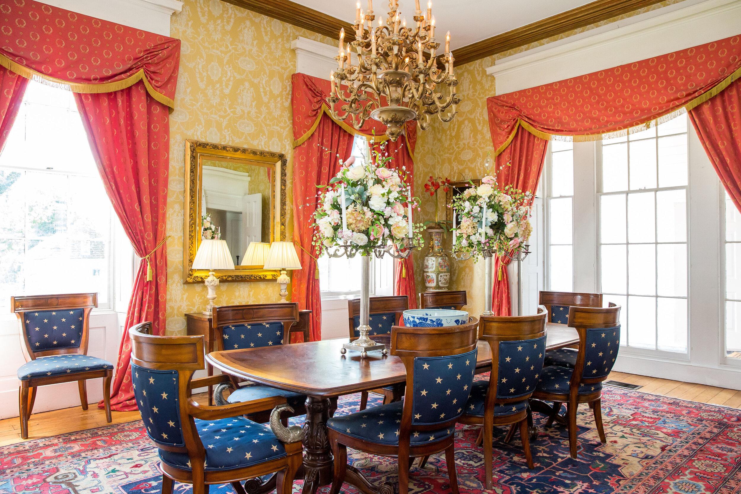 Top Maryland Wedding Venue Restaurant Luxury Hotel And Event Venue Antrim 1844