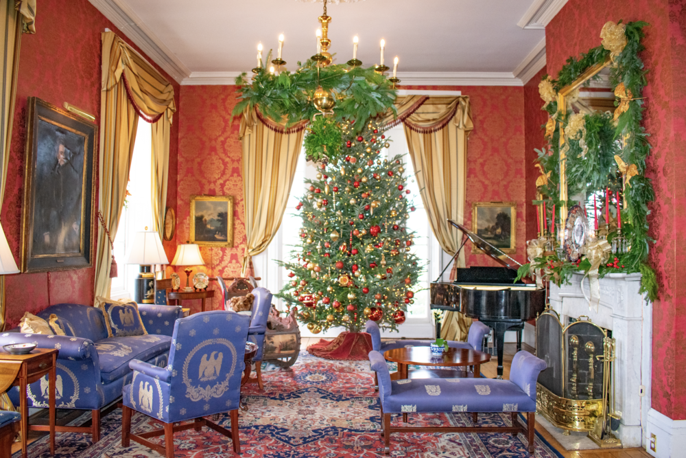 Christmas Dinner Buffets Northern Virginia 2020 Antrim 1844 is a historic hotel in Taneytown, Maryland. Enjoy a