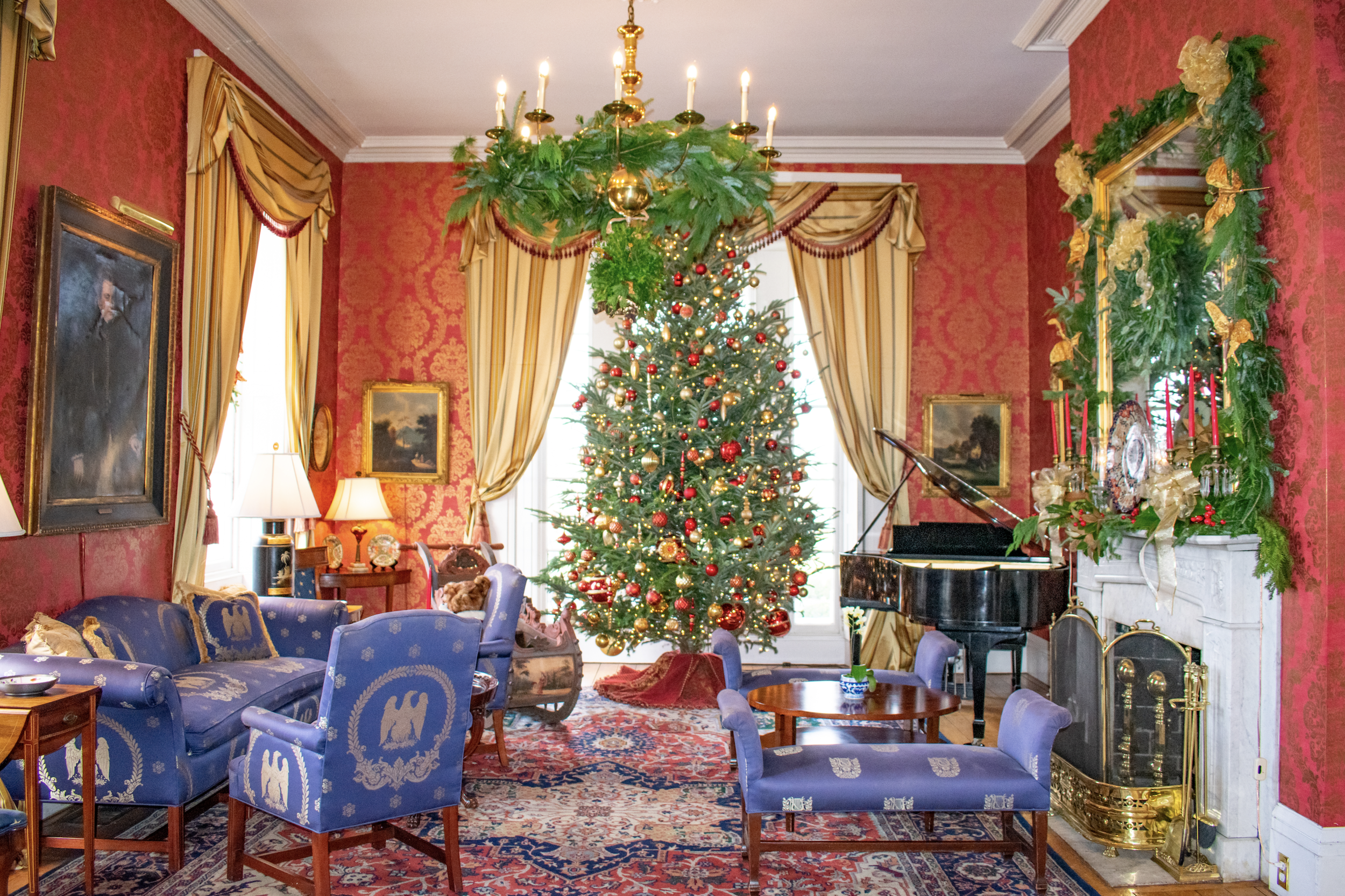 Christmas Eve Brunch 2020 Maryland Top Maryland Wedding Venue | Restaurant | Luxury Hotel and Event