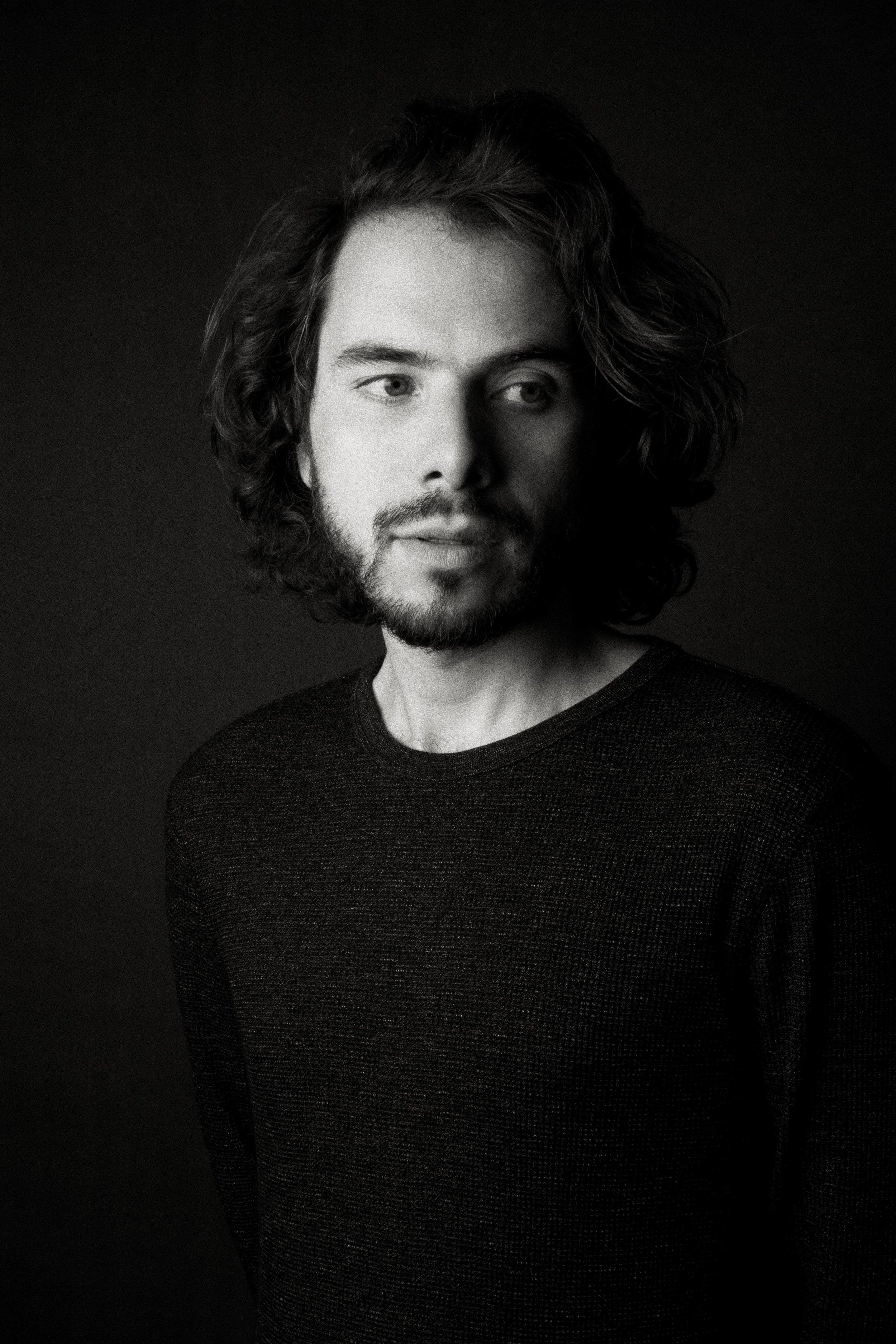 Alex Kozobolis