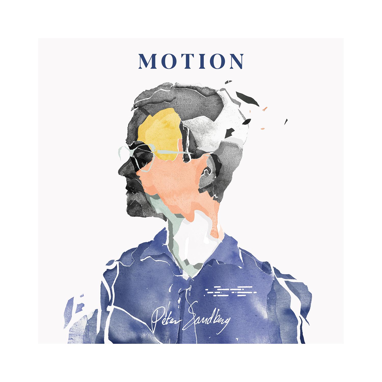 Peter Sandberg - Motion
