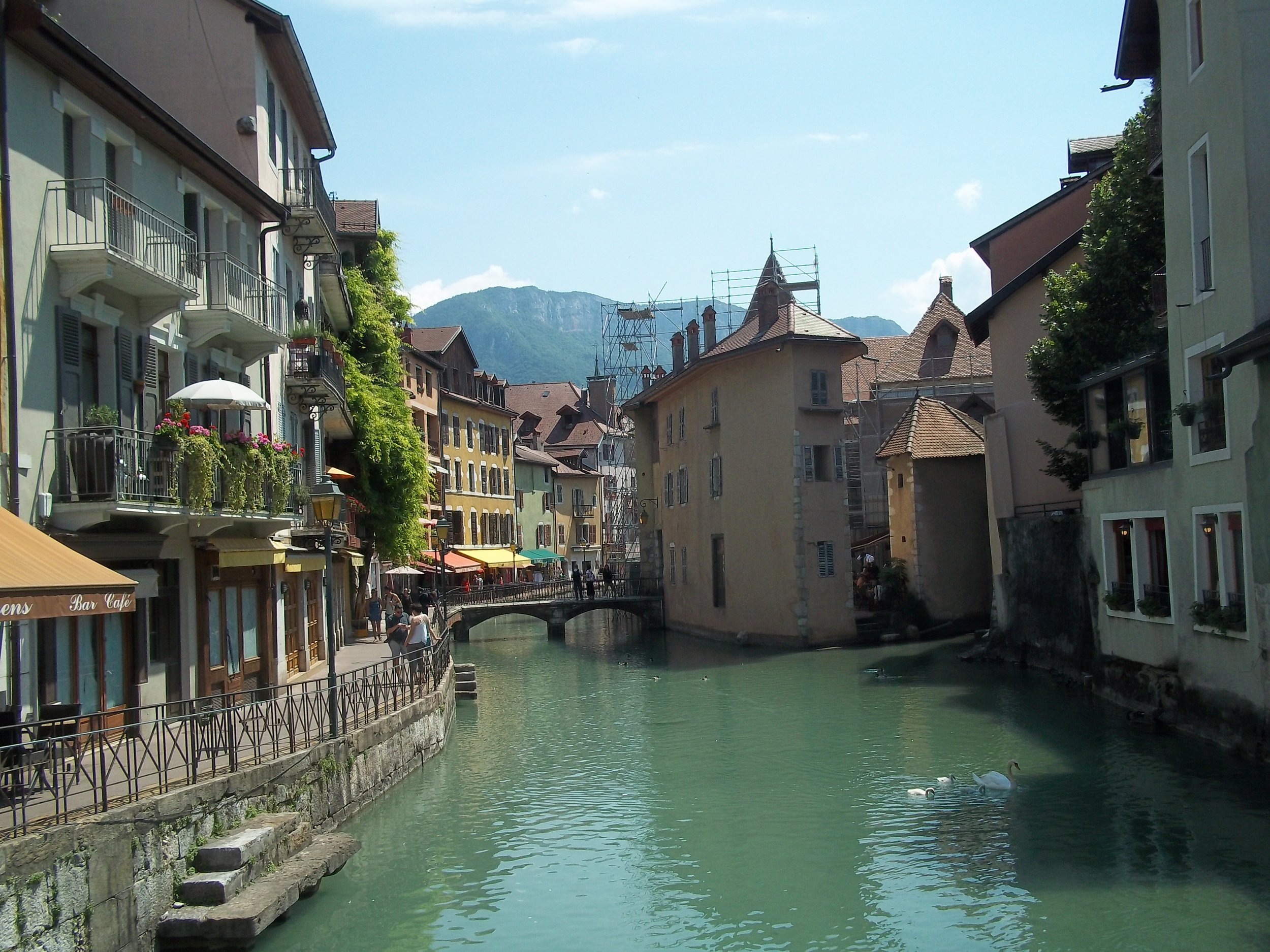 Annecy Animation Festival