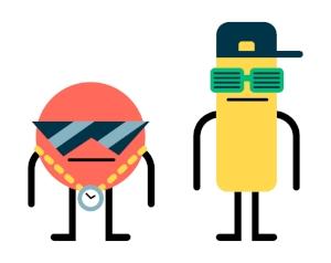 Character Designs by Elizabeth Fijalkowski