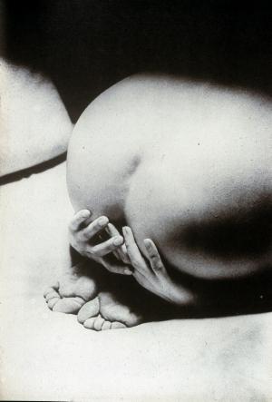 Man Ray,  La Prière,  1930
