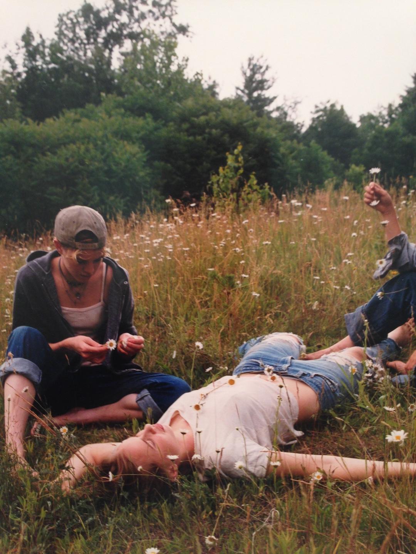 Daisy Chain , 2000.