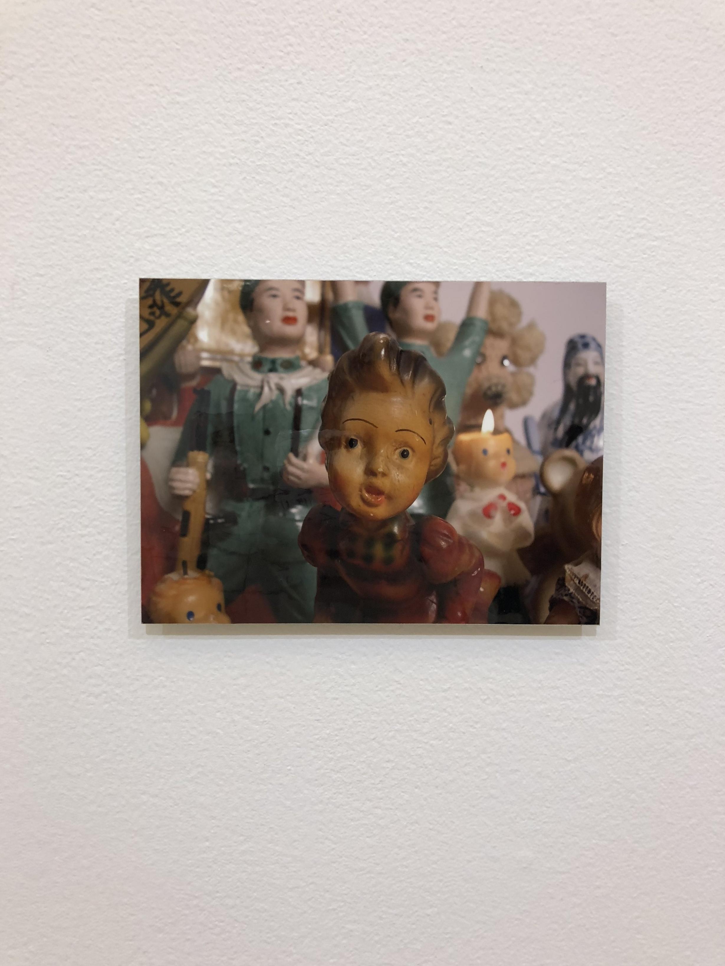 Liliana_Porter_el_Museo_Woman_Artist_figurine