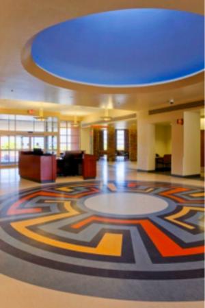 Komatke Healthcare Center