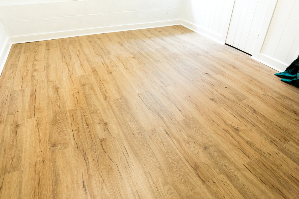 How To Install Vinyl Floors In The, How To Install Vinyl Flooring In A Basement