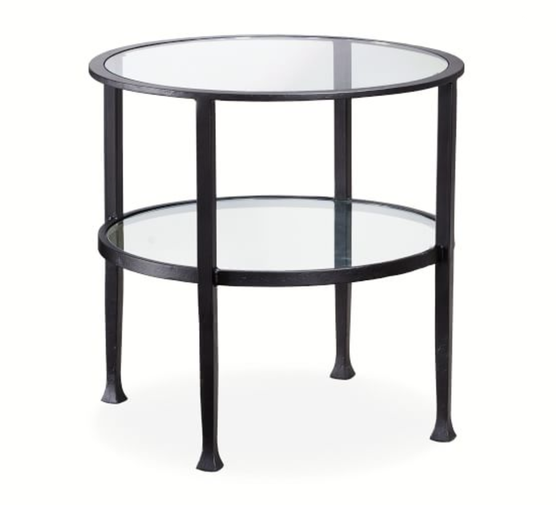 Pottery Barn Tanner End Table