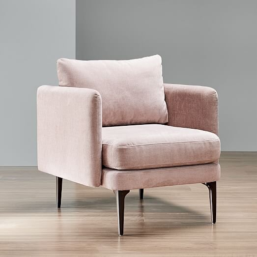 West Elm Auburn Chair