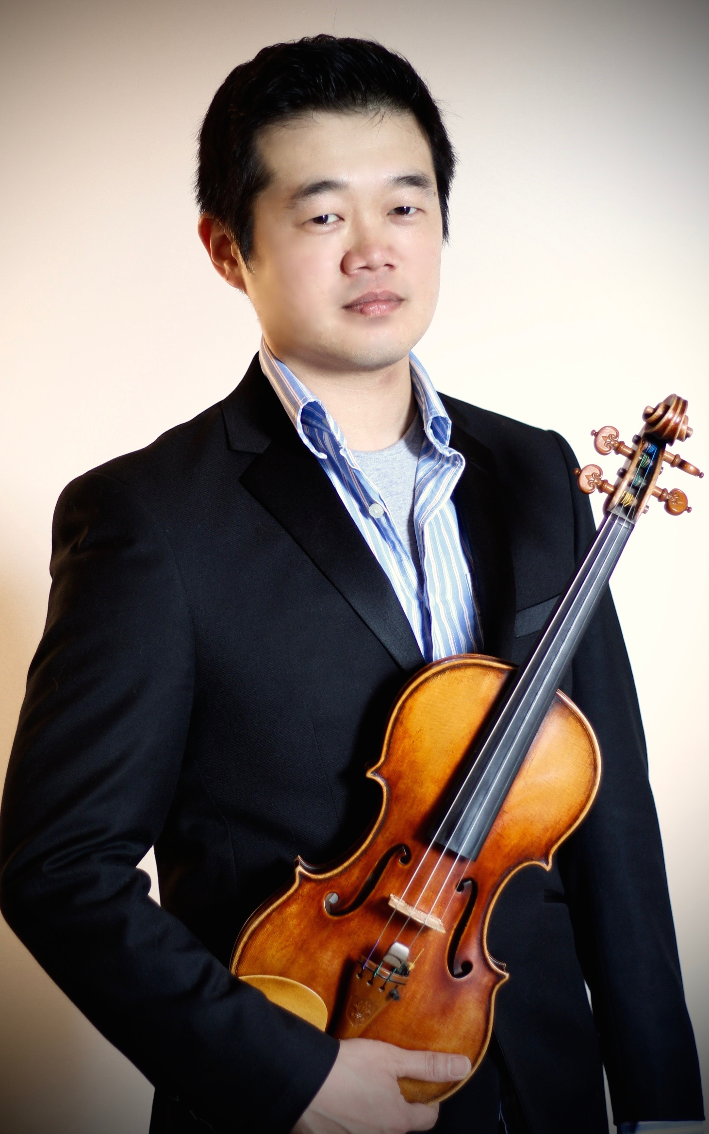 Ko Sugiyama - Assistant Concertmaster
