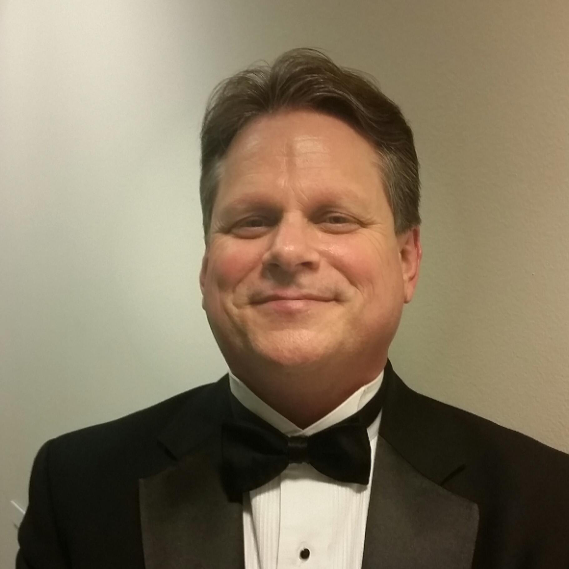 Tim White - Principal Trumpet