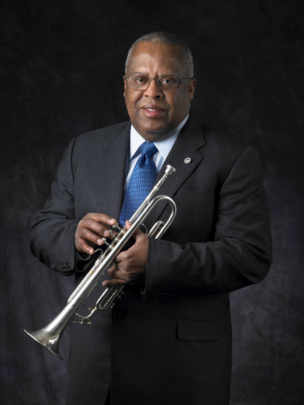 Fred Irby, III - Trumpet