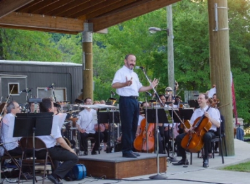HSO July 4th Concert