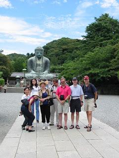 Japan Tour 2002