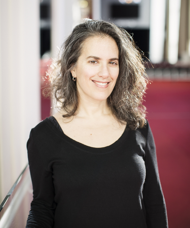 Shelley Friedman - Librarian