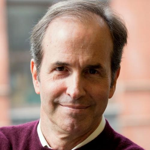 Principal Conductor Charles Barker