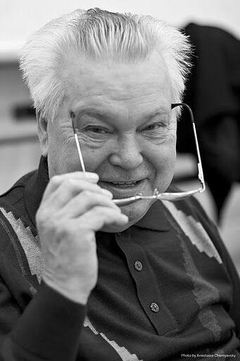 Heinz Fricke,Music Director,1993-2010 -