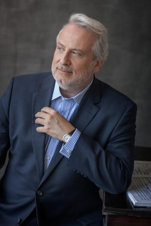 Philippe Auguin, Music Director, 2010-2018 -